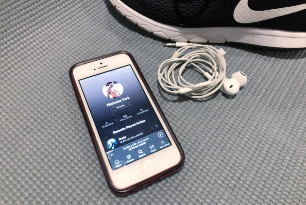 12 Philly Fitness Instructors You Should Totally Follow on Spotify
