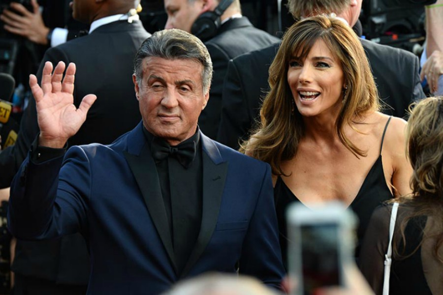 relax rocky fans sylvester stallone is not actually dead