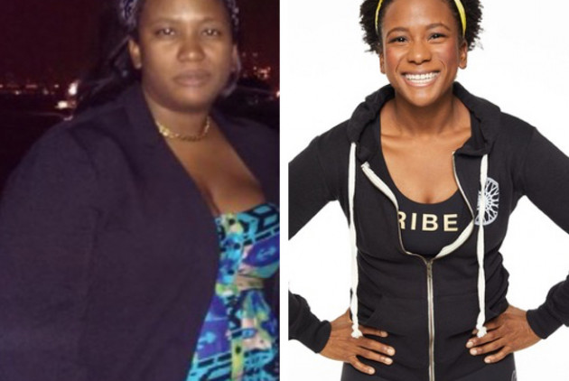 I Lost Over 100 Pounds Doing SoulCycle. Now I Teach 7 Soul Classes a Week.