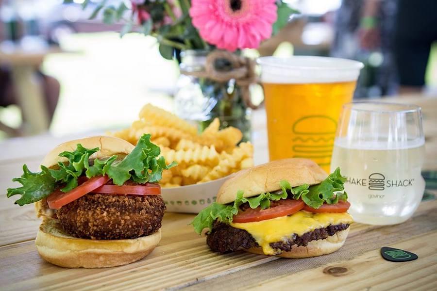 best restaurants king of prussia mall burgers