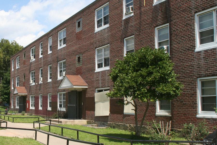 Photo: Philadelphia Housing Authority.