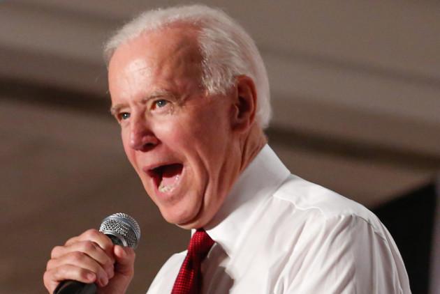 Joe Biden Endorses Philly-Area Congressional Candidates