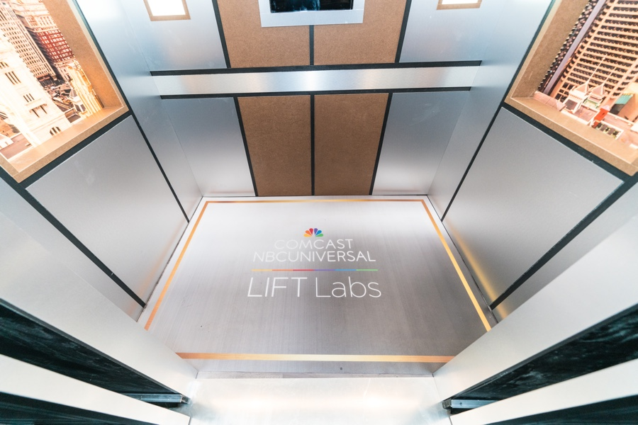 Meet the 11 Startups in Comcast's New Lift Labs Accelerator Cohort