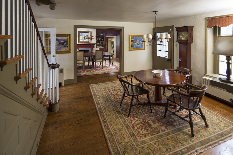 Savannah Escape Room