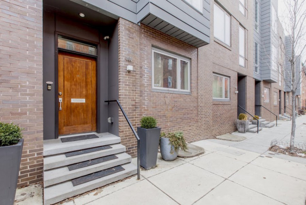 A Smart Choice in Fairmount for $1.15M