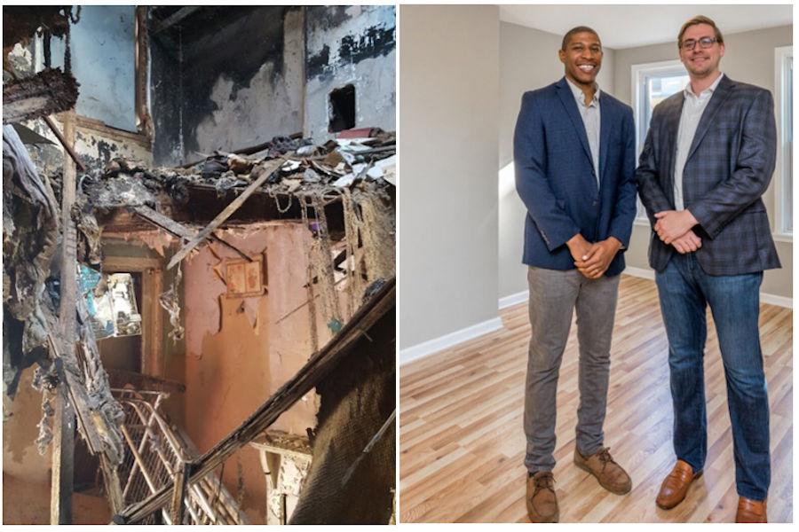 jumpstart philly funding announcement bloyd street capital renovation