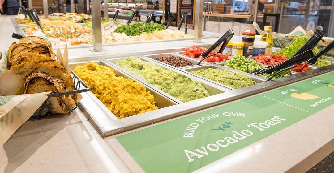 Whole Foods Hours Philadelphia