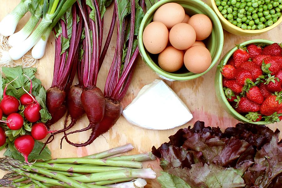 19 Spring And Summer Csa Programs In Philadelphia For Farm Fresh Produce All Season Long