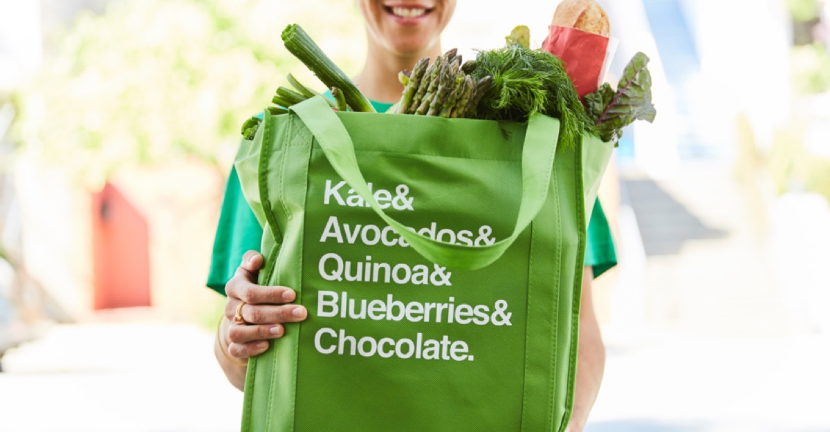 5 Grocery Delivery Services That Ship Meat, Produce, and