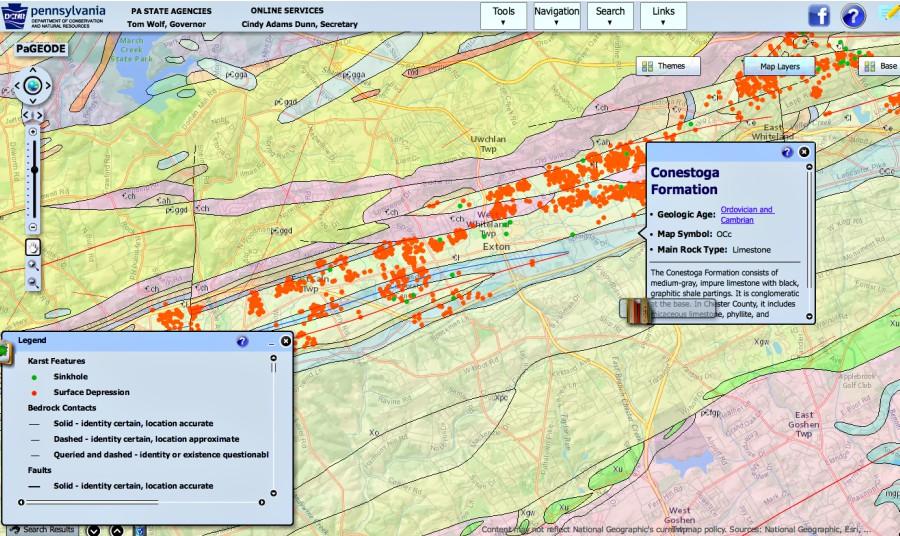"Sunoco Mariner East Pipeline: ""Terrified"" Neighbors File Lawsuit"