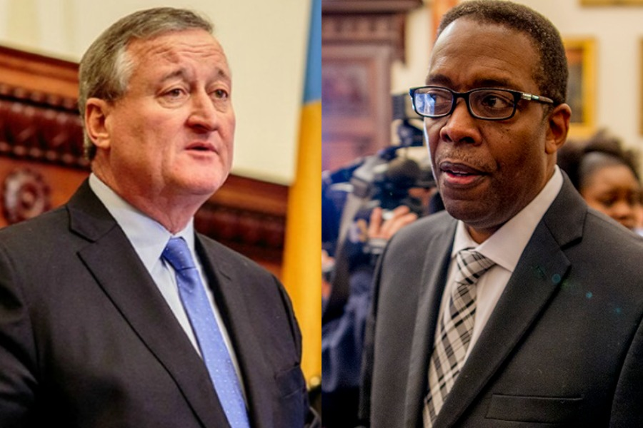city council, mayor kenney, budget proposal