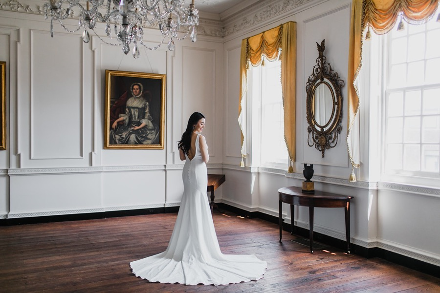 Philadelphia-Area Wedding Planning Events and Bridal Trunk Shows