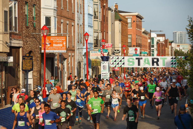Get Ready to Register for the Philly 10K Race That Ends With Shake Shack and Beer