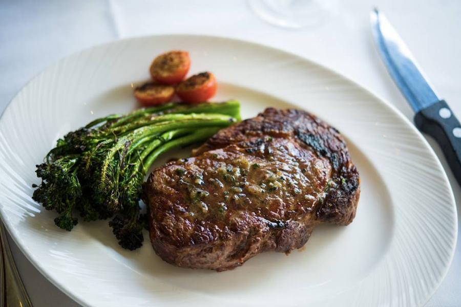 steakhouses in philadelphia