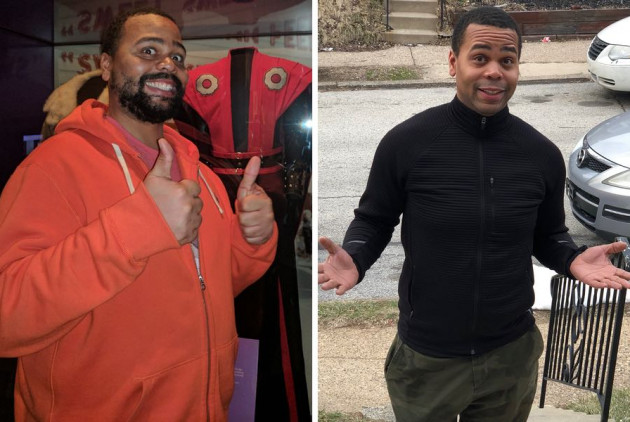 How This SEPTA Bus Driver Lost the 60 Pounds He Gained in a Decade on the Job