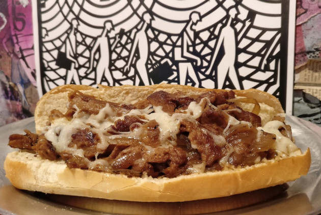 A Bunch of Philly Restaurants are Offering Discounts for Vegan Cheesesteak Day