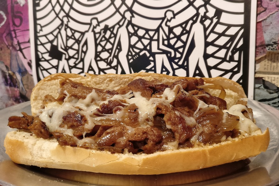here s where to get a deal on vegan cheesesteak day in philadelphia