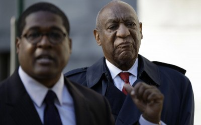 bill cosby, guilty