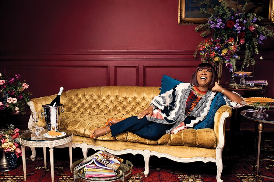 Sing Bake Slay Repeat How Patti Labelle Conquered The