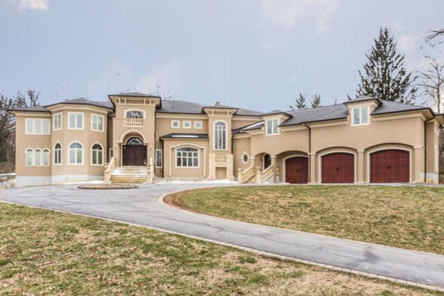 These Are The Most Expensive Homes For Rent In Each Philly Area County