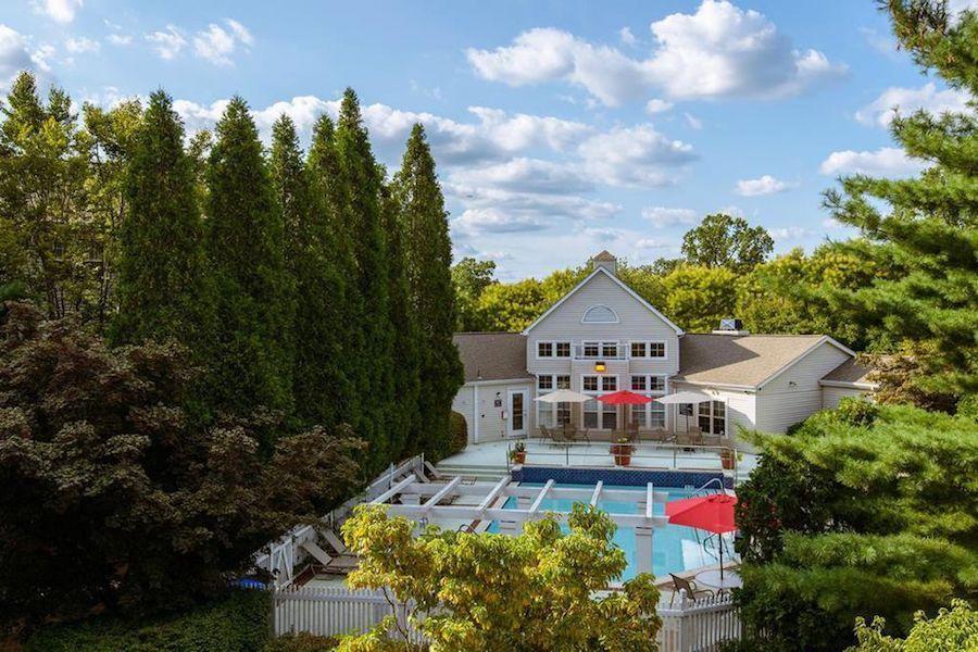 Brookview Apartments Elkins Park Pa