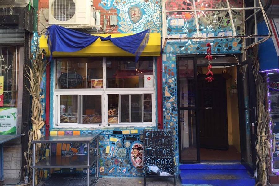 el compadre 1149 cooperative restaurant