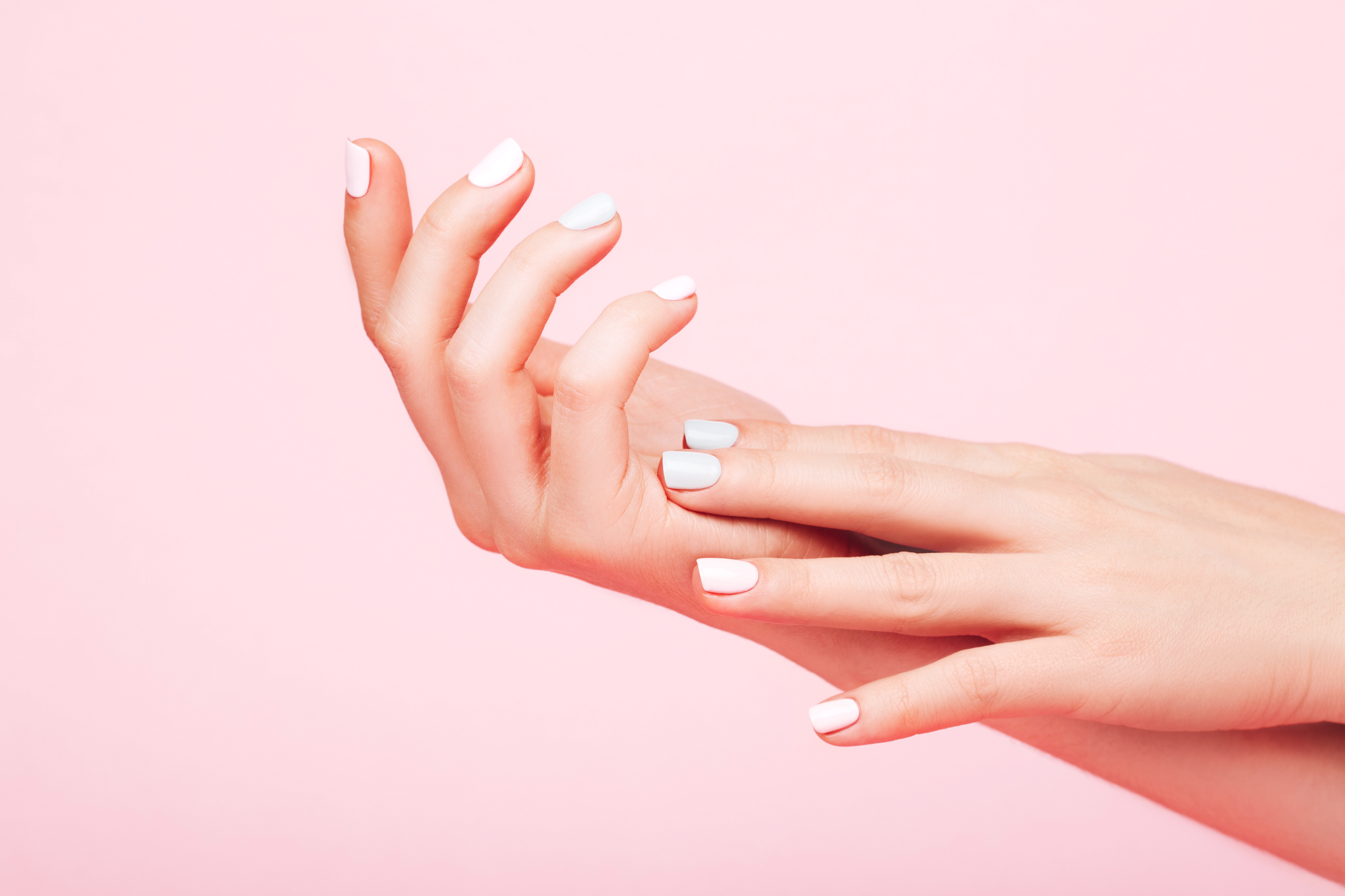 4 Philadelphia Nail Salons for Non-Toxic and Organic Manicures