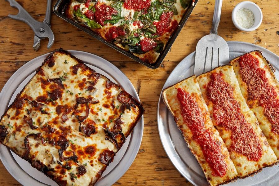 best pizza philadelphia