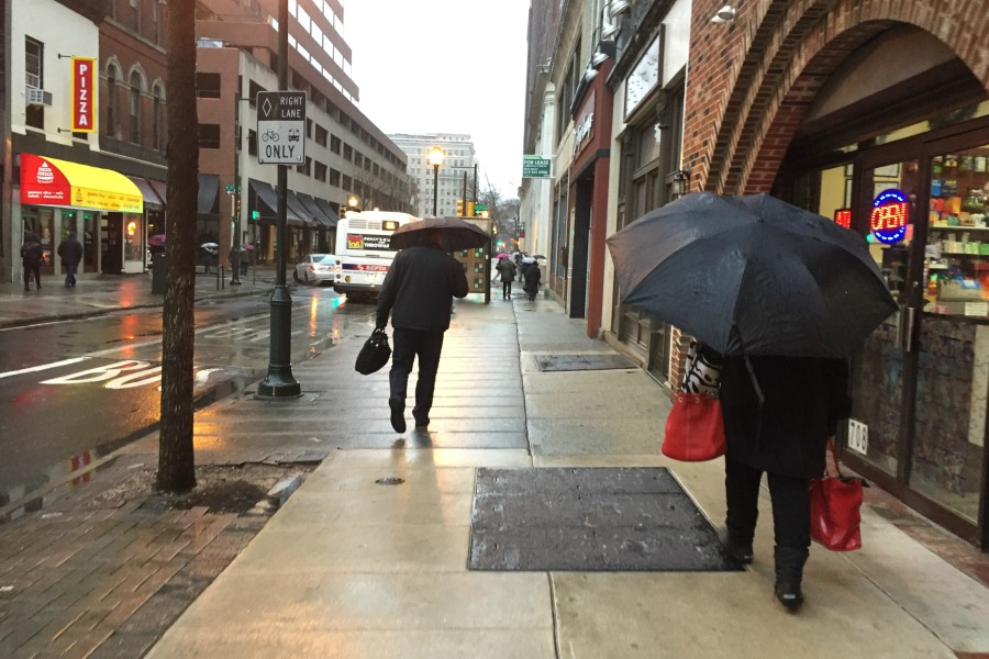 april fool's, weather, mother nature, wintry mix