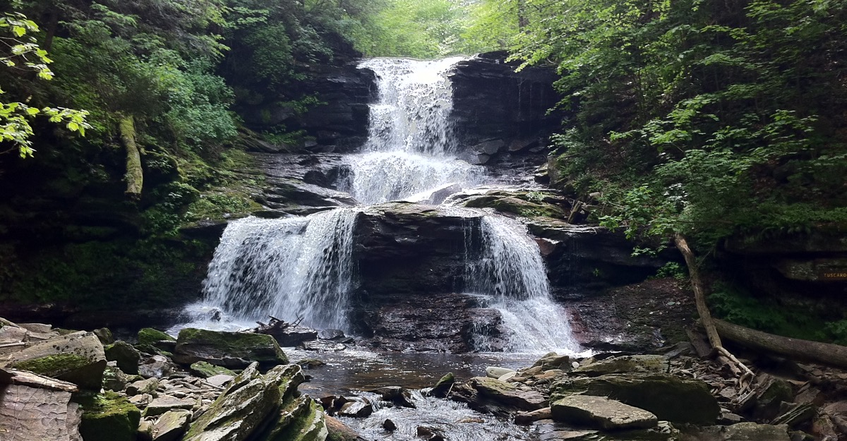 10 Hikes Near Philadelphia With Waterfalls And Gorgeous Views