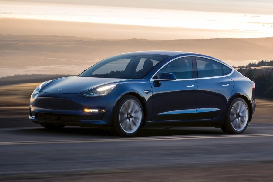 Tesla Model Y production pencilled for November 2019
