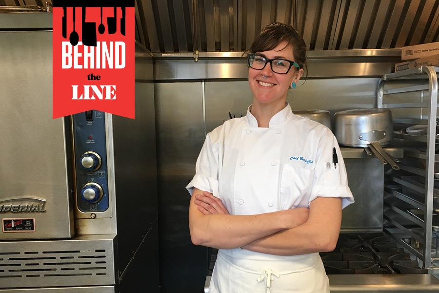 Chef Becca Craig On Beyoncs Birthday Cake And Competing On Reality
