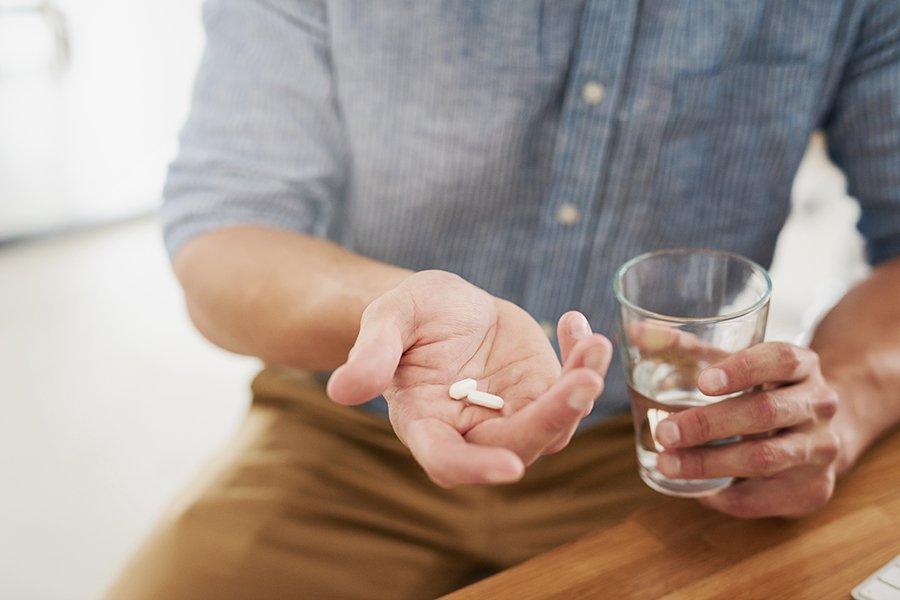 лечение трихомониаза у мужчин препараты схема