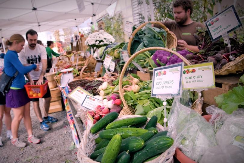 Image result for Philadelphia Farmers Market