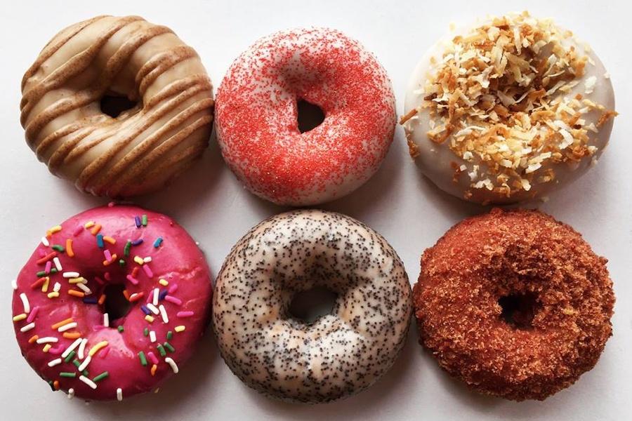 best donuts doughnuts philadelphia