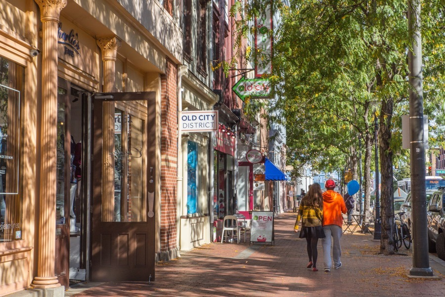 Best Philly Food Tour