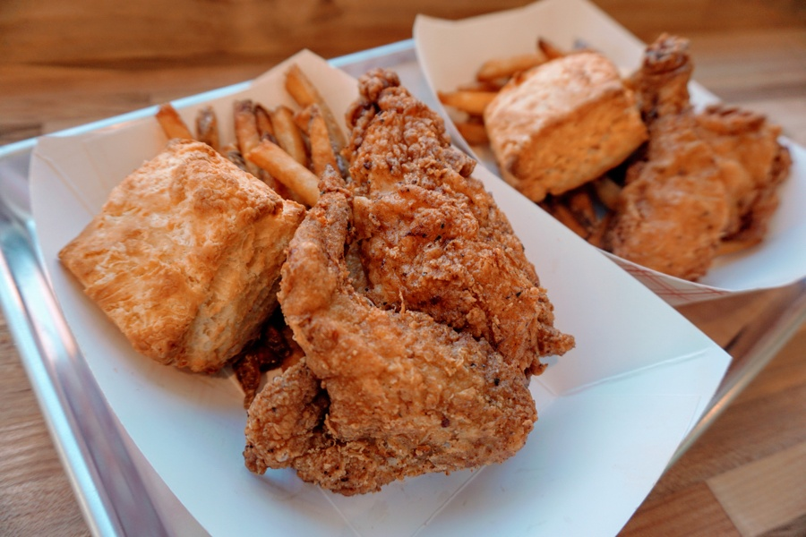 best fried chicken south philadelphia