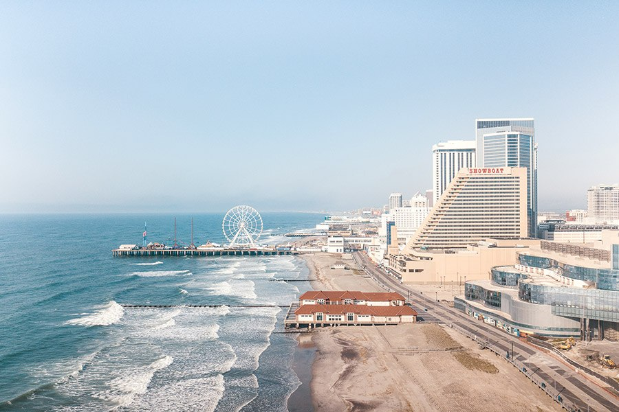 the re re re re rebirth of atlantic city