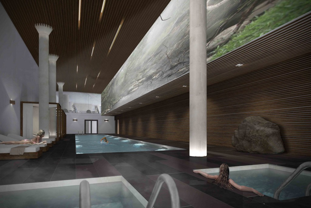 Fitler Club Will Open With A Huge Fancy Gym Here S What
