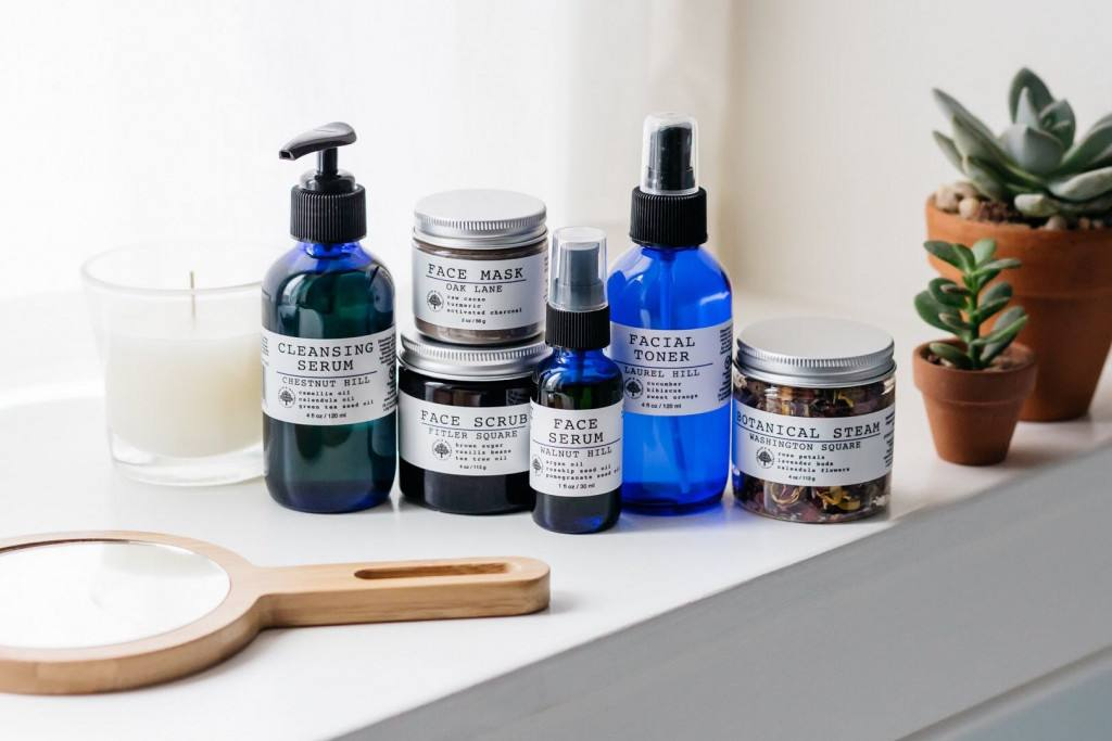 7 All-Natural Skin Care Lines Based in the Philadelphia Area