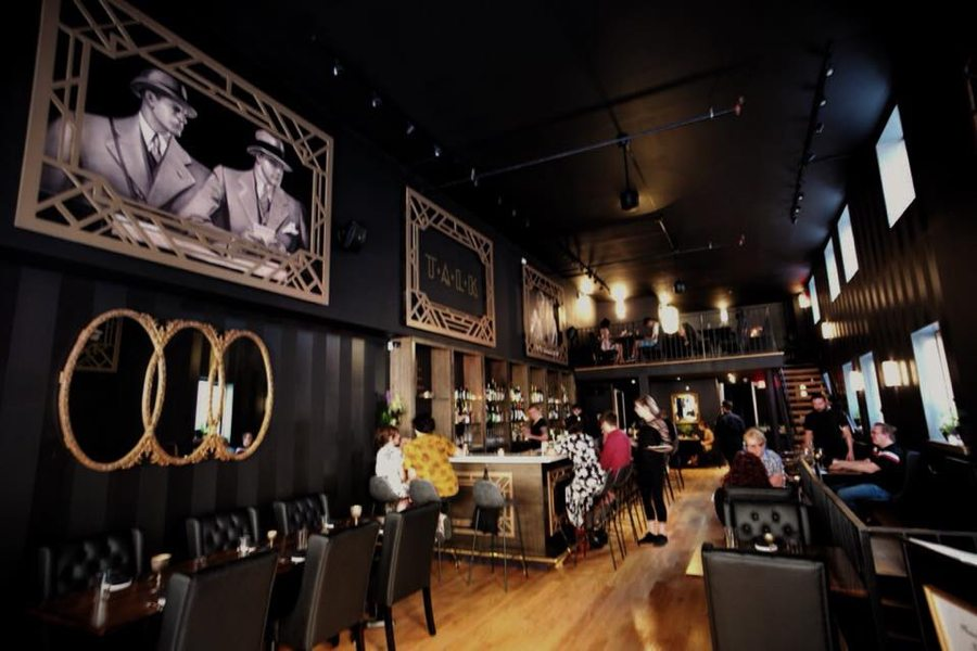 townsend wentz talk rittenhouse restaurant philadelphia