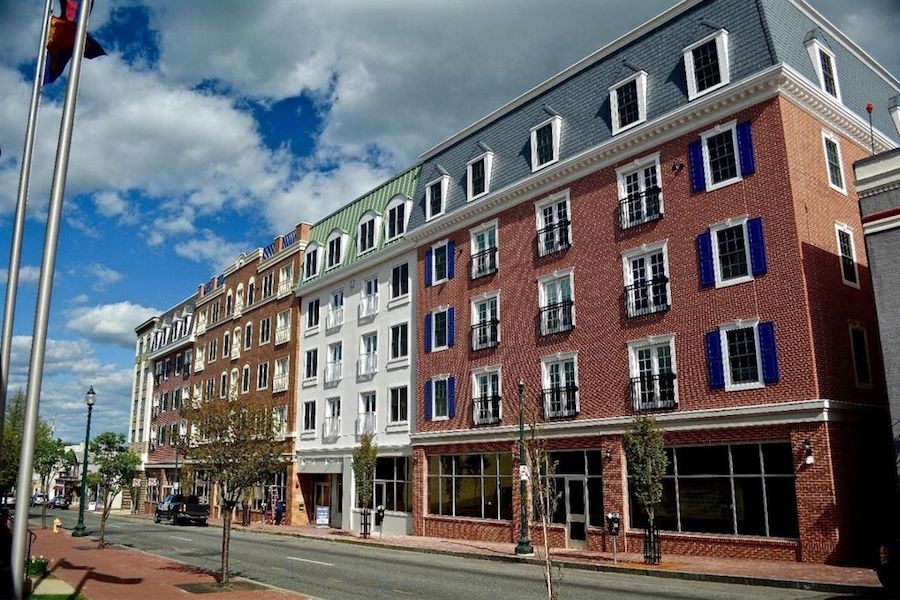 Properties For Rent West Chester Pa