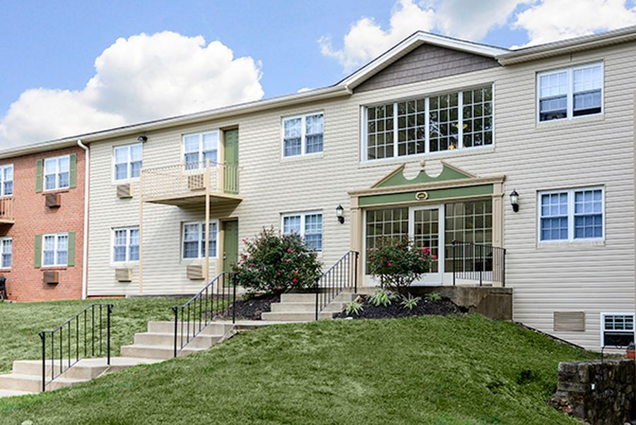 Apartments For Rent In Center Valley Pa