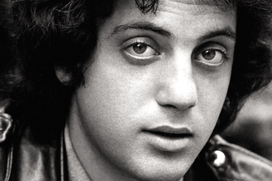 How Philadelphia Changed Billy Joel Forever And For The Better