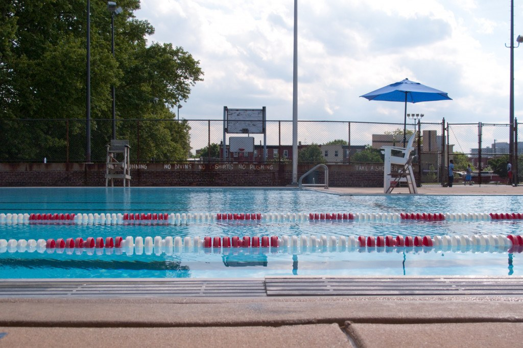 7 free pool workout classes you can try around philadelphia