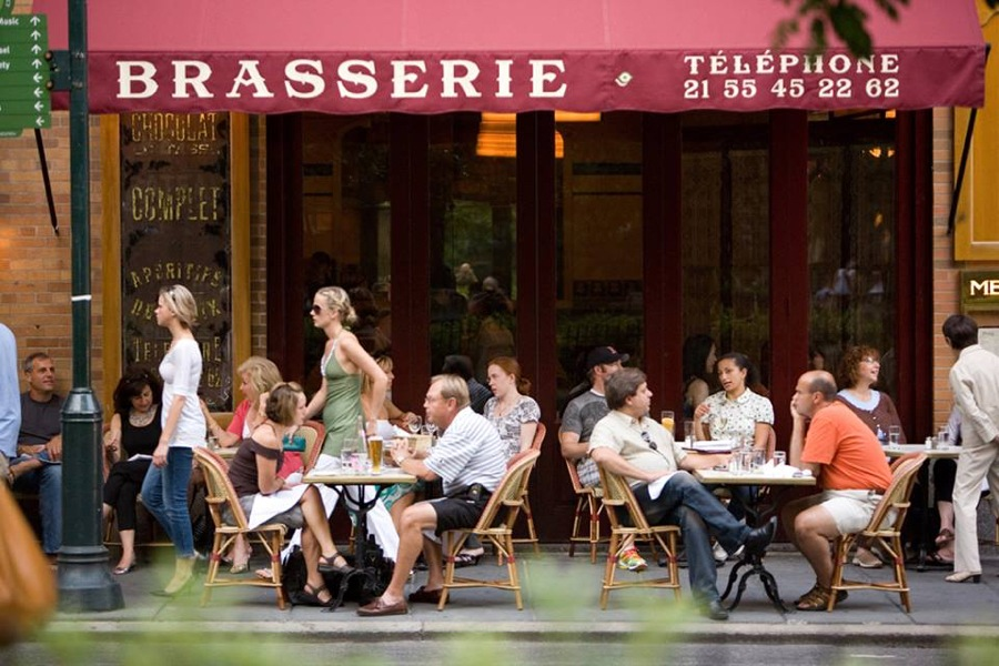 Parc Facebook Rittenhouse Square Is Philly S Most Contested Restaurant Neighborhood