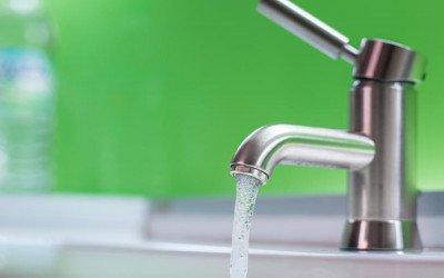 tap water tax