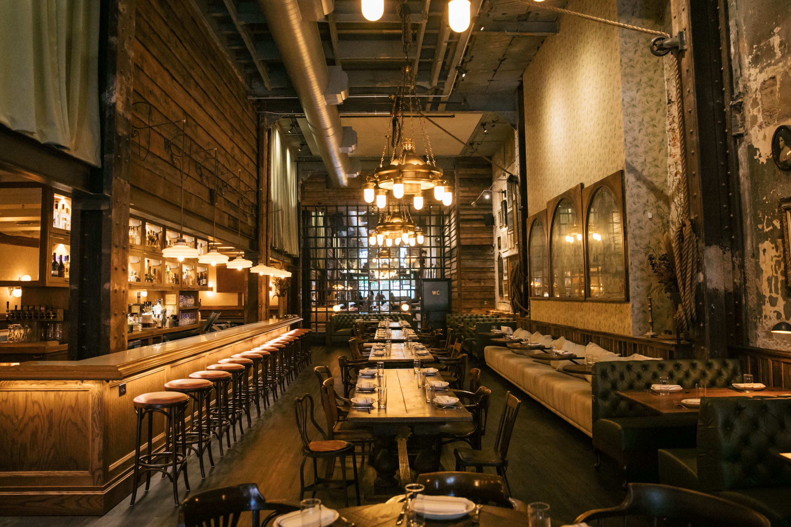 16 Philadelphia Restaurant Wedding Venues With Great Food