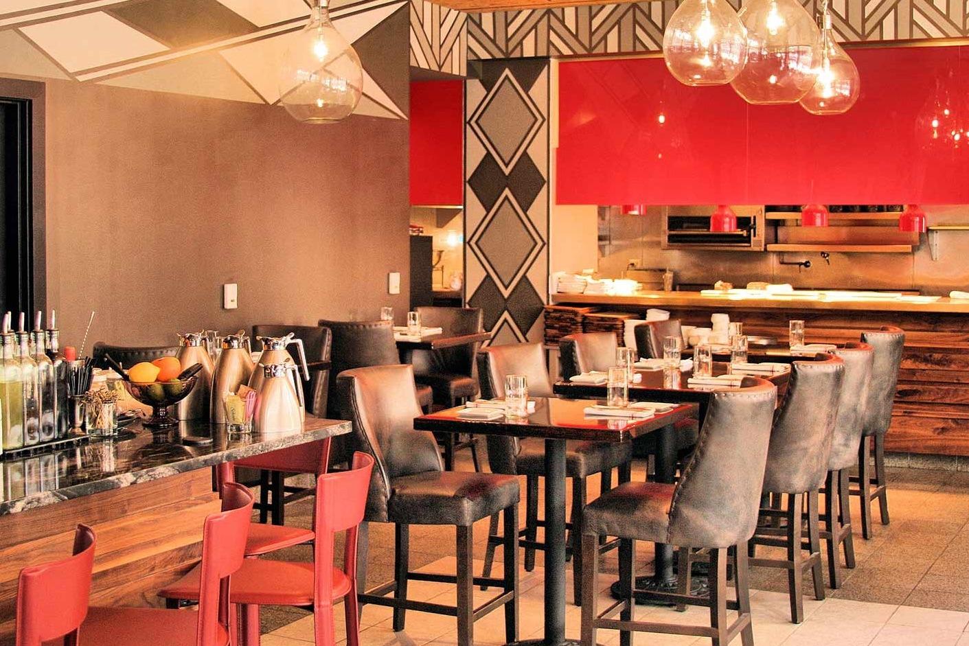 Top Italian Restaurants In Center City Philadelphia