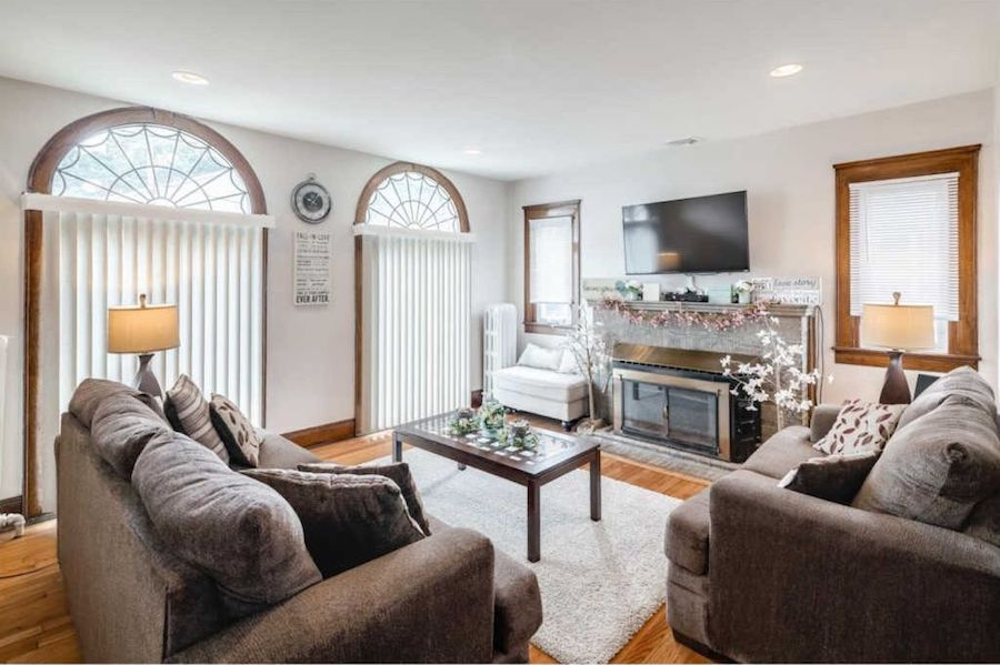 The Genuine Article In Fox Chase For 265k